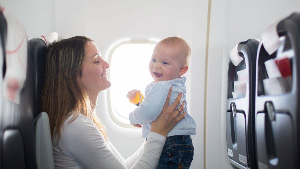 voyager-avec-un-bébé