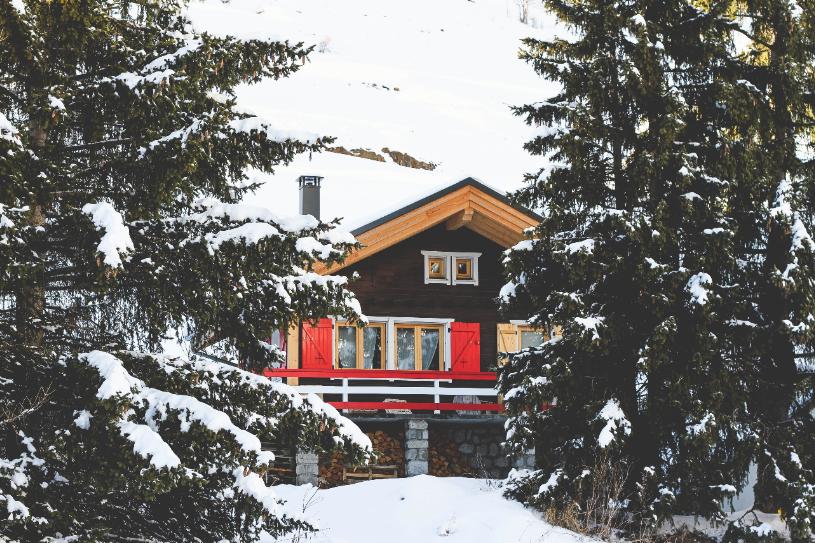 Louer appartement montagne